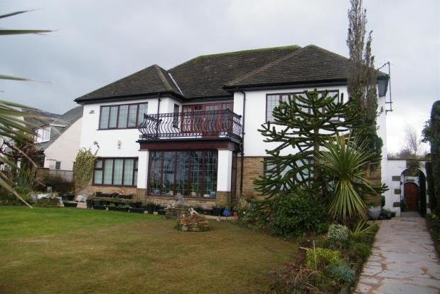 Thumbnail Flat to rent in Marine Drive, Hest Bank, Morecambe