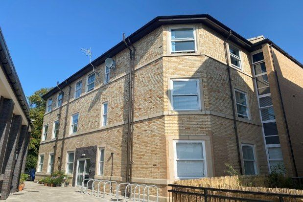 Thumbnail Flat to rent in Windermere Terrace, Liverpool