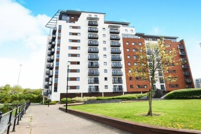 Thumbnail Flat for sale in Galleon Way, Cardiff, Caerdydd