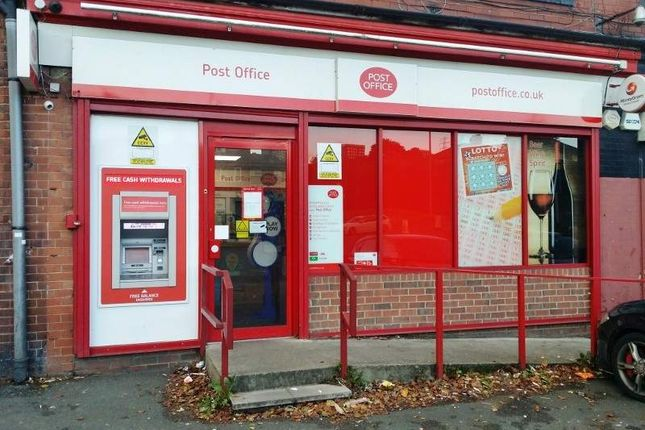 Thumbnail Retail premises for sale in 2 Butt Lane, Leeds
