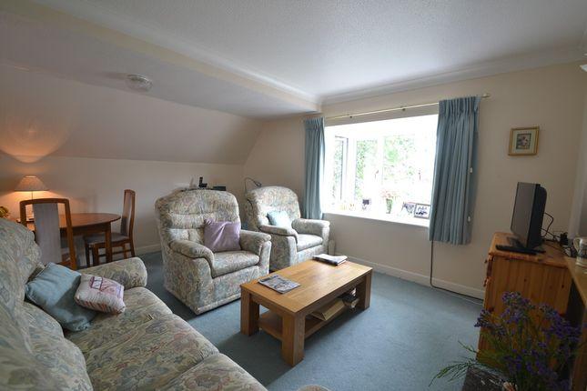 Thumbnail Flat to rent in Deweys Lane, Ringwood