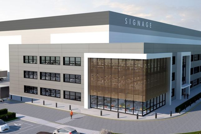 Thumbnail Light industrial to let in Cumwell Lane, Rotherham