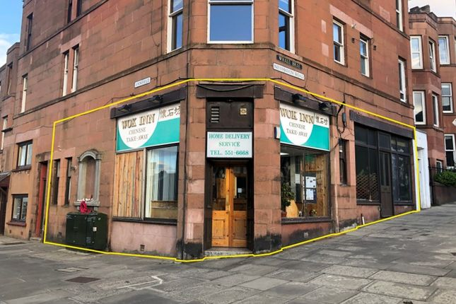Thumbnail Restaurant/cafe for sale in Newhaven Road, Edinburgh