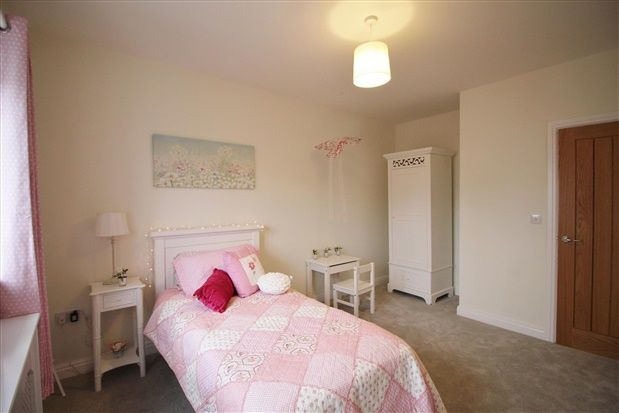 Bedroom Four of Scarth Hill Lane, Ormskirk L39