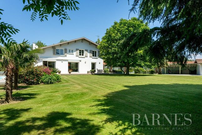 Thumbnail Villa for sale in Biarritz, 64200, France