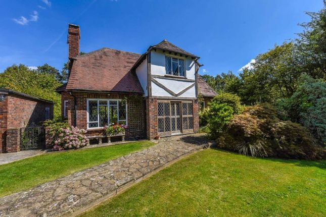 Thumbnail Detached house for sale in Tudor Village, New House Lane, Storrington