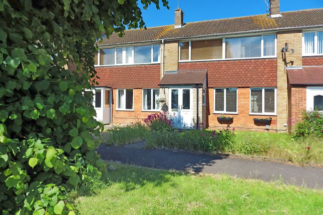 Thumbnail Terraced house to rent in Brentwood Way, Aylesbury, Buckinghamshire