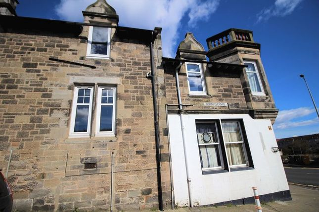 Thumbnail Flat for sale in Bruce Street, Kinghorn, Burntisland