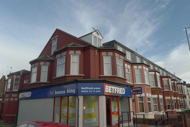 Flat to rent in Arundel Road, Great Yarmouth