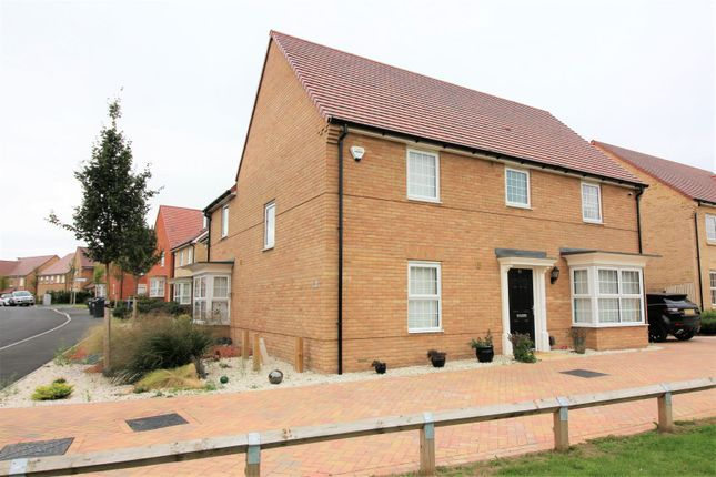 Thumbnail Detached house for sale in St. Andrews Way, Stanford-Le-Hope