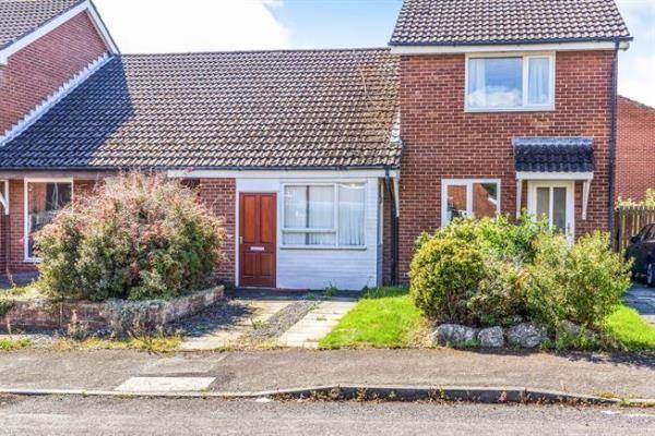 Thumbnail End terrace house for sale in 10 Meldon Road, Heysham, Morecambe, Lancashire