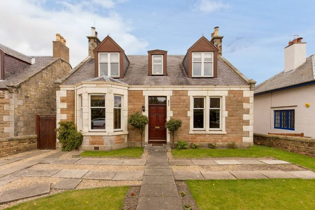 Thumbnail Detached house for sale in 75 Lasswade Road, Liberton