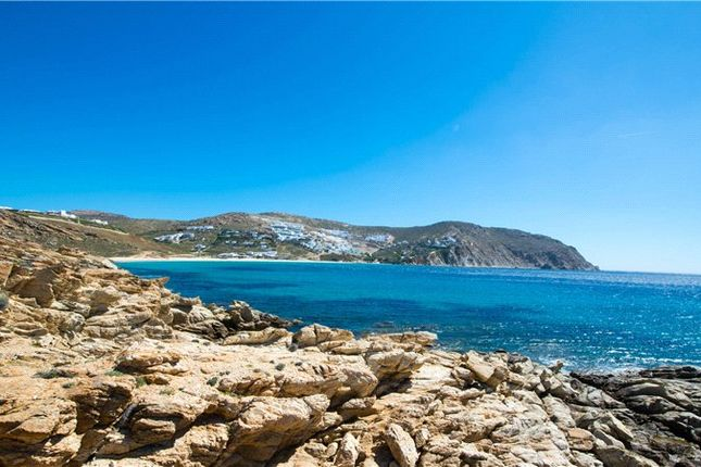 Thumbnail Detached house for sale in Agrari Beach Estate, Agrari, Mykonos Island, Greece