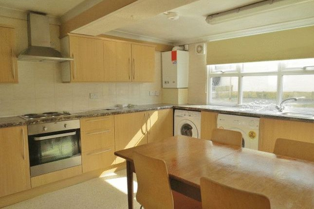 Thumbnail End terrace house to rent in Newmarket Terrace, Brighton