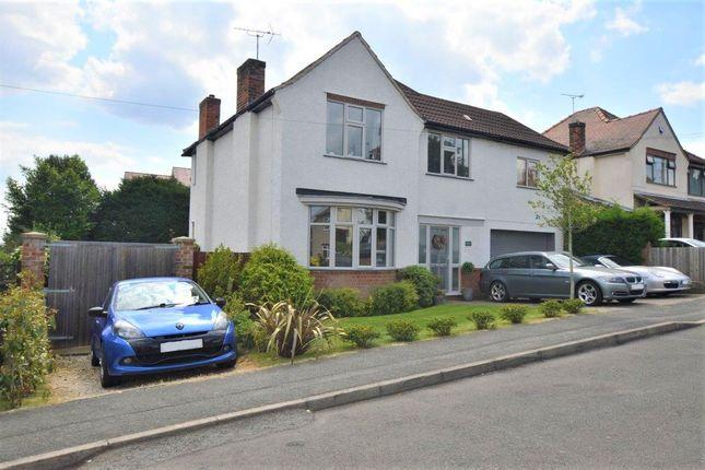 4 bed detached house for sale in Derwent Avenue, Allestree, Derby DE22