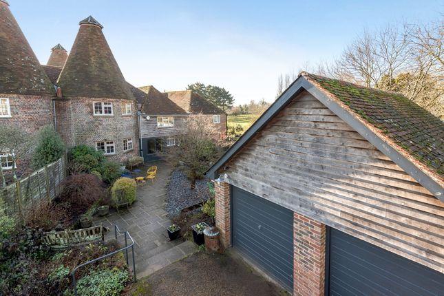 4 bedroom barn conversion for sale in Wittersham Road, Iden, Rye