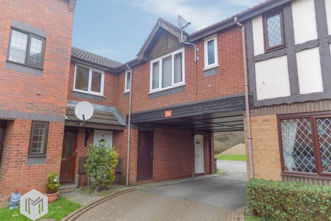 Thumbnail Flat for sale in Helmsley Green, Leyland