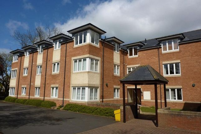 Thumbnail Flat for sale in Louisville, Ponteland, Newcastle Upon Tyne