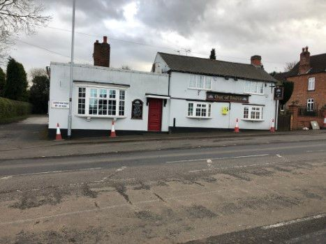 Thumbnail Restaurant/cafe for sale in Ashby Road, Shepshed, Loughborough