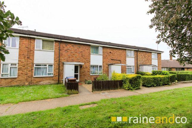 Thumbnail Terraced house for sale in De Havilland Close, Hatfield