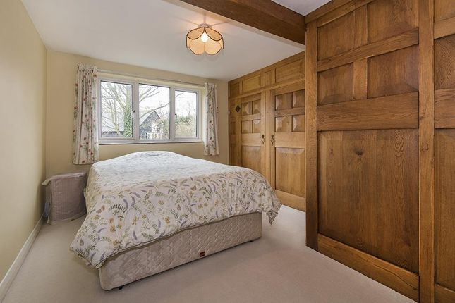 Bedroom Two of Hatham Green Lane, Stansted, Kent TN15