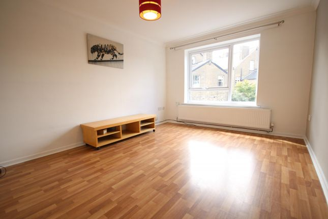 Living Room of Lower Anchor Street, Chelmsford CM2