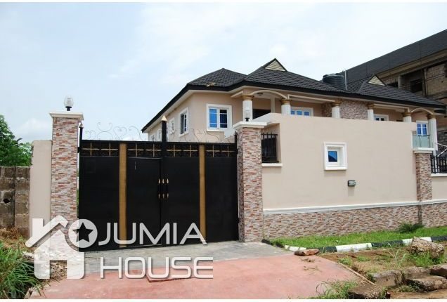 Properties For Sale In Nigeria Primelocation