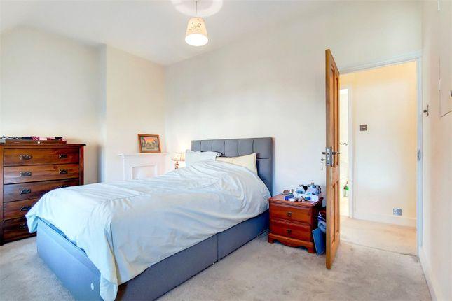 Master Bedroom of Neville Road, Ealing W5