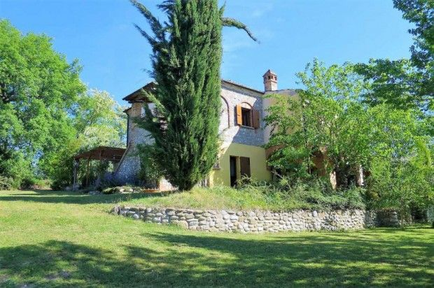 Thumbnail Detached house for sale in Campli, Teramo, Abruzzo