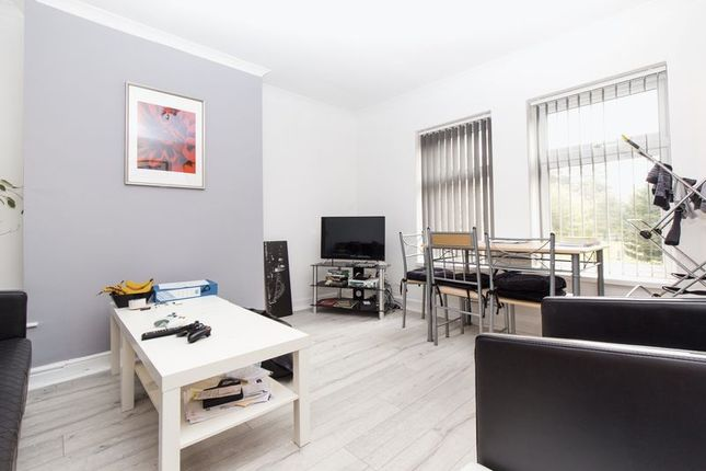 Thumbnail Property to rent in Flat 1, 75 Allensbank Road, Cardiff