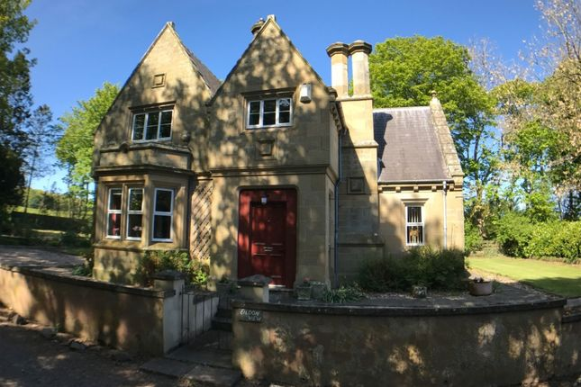3 bed detached house for sale in Stichill, Kelso