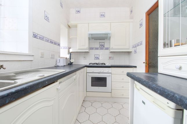 Kitchen of 2 Seaton Gardens, Aberdeen AB24