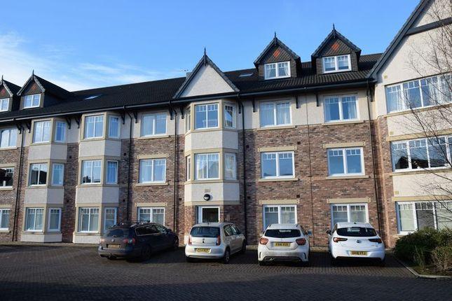 Thumbnail Flat to rent in Parkland Drive, Carlisle