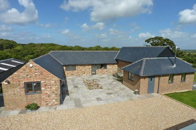 Thumbnail Detached house for sale in Summerhill Lane, Summerhill, Polegate