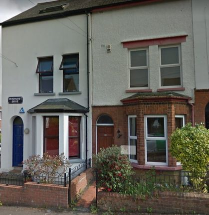 Thumbnail Terraced house to rent in Sandhurst Drive, Belfast, County Antrim