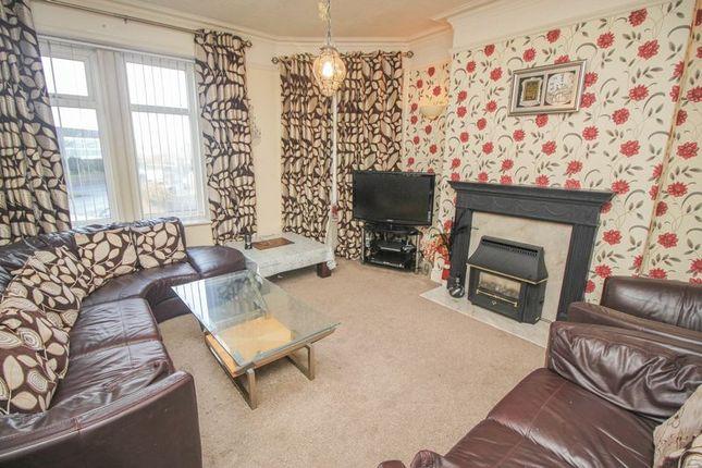 Thumbnail Flat for sale in Harriet Street, Blaydon-On-Tyne