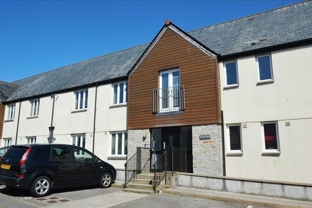2 bed flat for sale in Calver Close, Penryn TR10