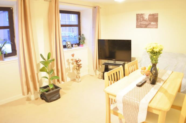 Thumbnail Maisonette to rent in George Street, Coupar Angus