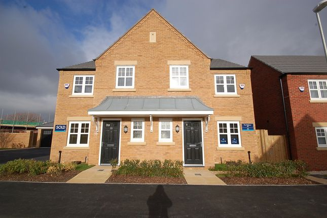 New Build Homes Lytham St Annes