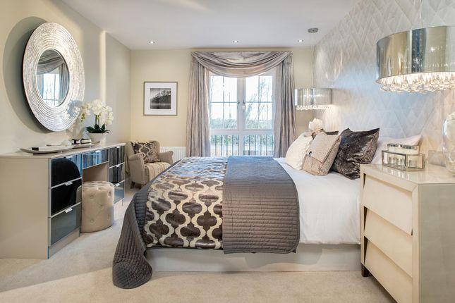 """Thumbnail End terrace house for sale in """"Atherton"""" at Sandlands Drive, Bury St Edmunds, Bury St Edmunds"""