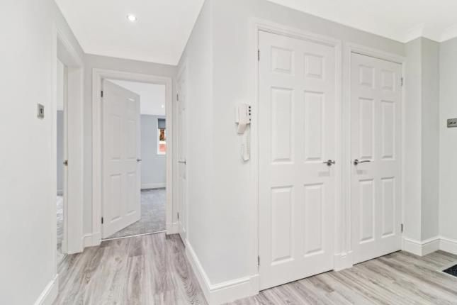 Reception of Shaw Farm Apartments, 64 Newtonlea Avenue, Newton Mearns, East Renfrewshire G77