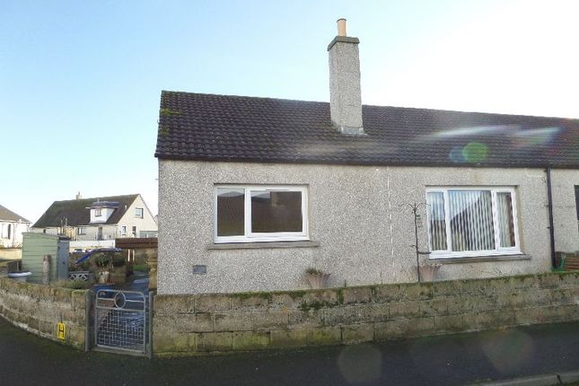 Thumbnail Semi-detached bungalow for sale in Dwarwick Place, Dunnet