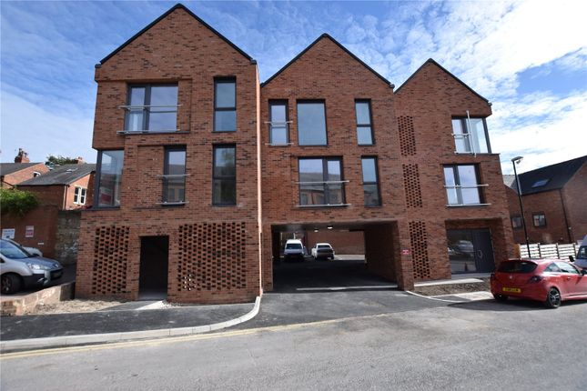 Thumbnail Flat to rent in The Hawthorns, 6 Well Lane, Chapel Allerton, Leeds