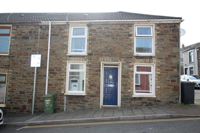 Thumbnail Terraced house for sale in Morgan Street (W22), Aberdare