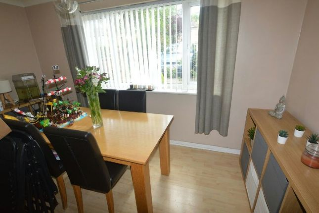 Dining Area of Twickenham Road, Eyres Monsell, Leicester LE2