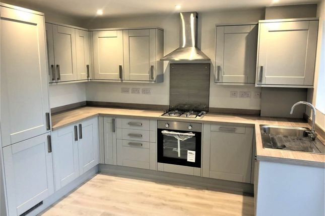 Just Kitchen of Yate, Bristol, South Gloucestershire BS37