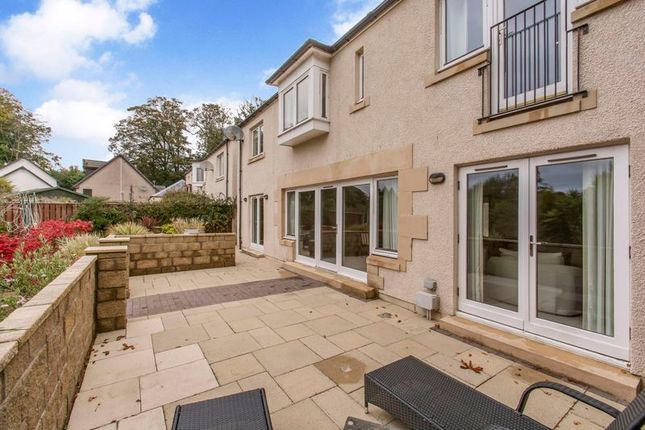 Rear Of House of Graycliff, Panmurefield, Broughty Ferry DD5
