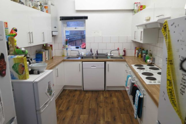 Thumbnail Semi-detached house to rent in Rippingham Road, Withington, Manchester