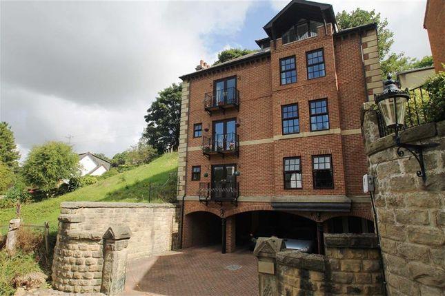 Thumbnail Flat for sale in The Retort House, Waterside, Knaresborough, North Yorkshire