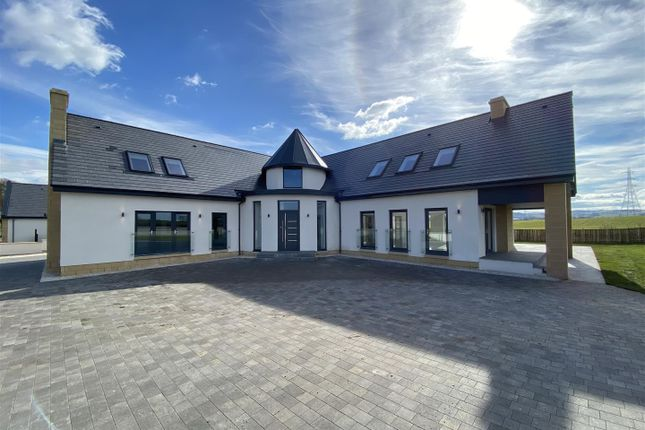 Detached house for sale in Waterfoot Road, Thorntonhall, Glasgow